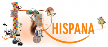 Hispana: repositorio de colecciones digitales de archivos, bibliotecas y museos españoles