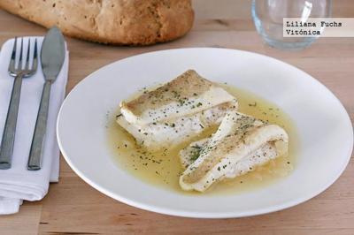 Tu dieta semanal con Vitónica (CLIII): con diferentes recetas a base de pescado