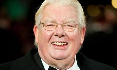 Fallece Richard Griffiths, el tio Vernon de 'Harry Potter'