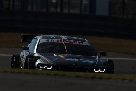 BMW jubila el M3 y correrá en el DTM con el nuevo M4