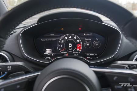 Audi Tt 2019 Prueba 028
