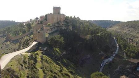 Semana Santa 2009: Alarcón (Cuenca)