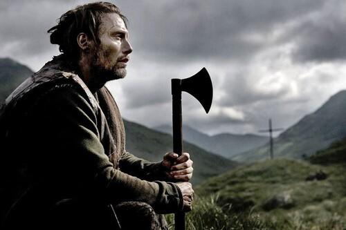 'Valhalla Rising' es la mejor película de Nicolas Winding Refn: una experiencia sensorial hipnótica y salvaje