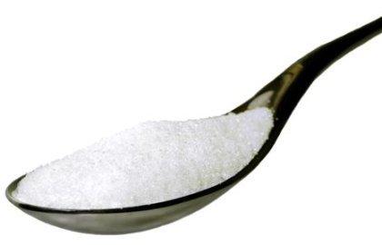 Tipos de azúcar. El azúcar blanco