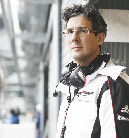 El destino del Porsche 911 y su posible futuro eléctrico están en manos de este hombre, padre del 918 Spyder