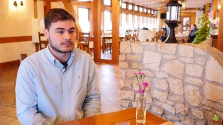 """""""Los eSports son el próximo negocio del billón de dólares"""". Entrevista en vídeo a Cristian Duarte, ex-jugador profesional"""