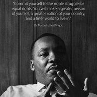 Apple celebra el Día de Martin Luther King recordando su legado