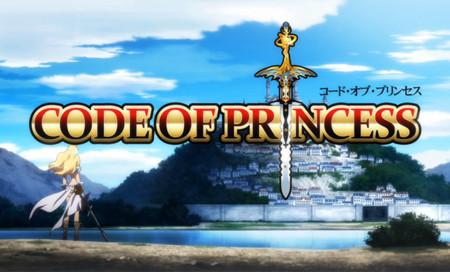 ¡Sopresa! Code of Princess saldrá a la venta en PC y lo hará en abril