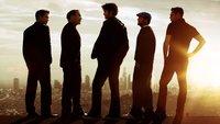 'Entourage' se prepara para su octavo y último estreno