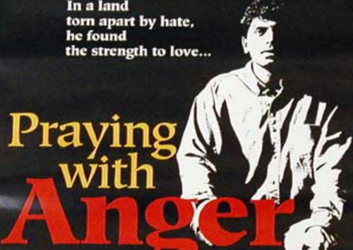 Shyamalan | 'Praying with Anger', la ópera prima