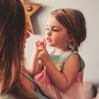 ¿Tu hijo te contesta? Los niños respondones tienden a convertirse en adultos exitosos