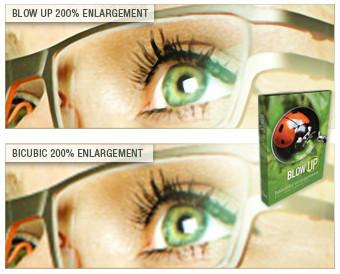 Alien Skin lanza Blow Up 2, plugin para redimensionar imágenes