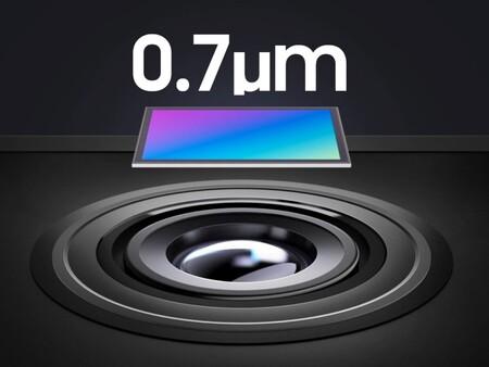 Samsung Nuevos Sensores Isocell 0 7 Micras 32 64 48 108