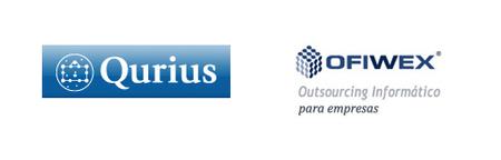 Qurius ofrecerá soluciones SaaS sobre la plataforma de Ofiwex