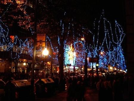 Los ayuntamientos tienen que iluminar la Navidad