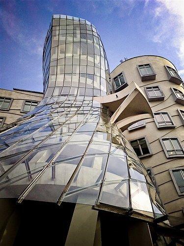 El Dancing Building de Praga. Tus fotos de viaje