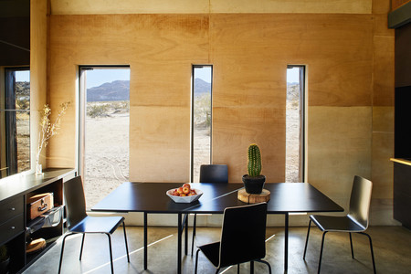 The Folly Cabins Malek Alqadi Hillary Flur Architecture Joshua Tree California Usa Dezeen 2364 Col 21 1