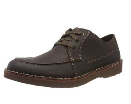 Correspondiente Lidiar con Lengua macarrónica  Chollos en tallas sueltas de botas y zapatos de marcas como Skechers, Geox  o Clarcks a la venta en Amazon