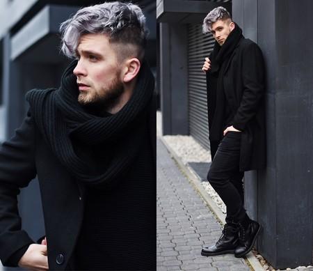 El platino ha regresado, ¿te atreves con este color para tu cabello?