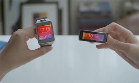 Los precios de los Samsung Gear 2, Gear 2 Neo y Gear Fit se confirman