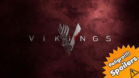 'Vikings': divulgación, fiereza y sensibilidad