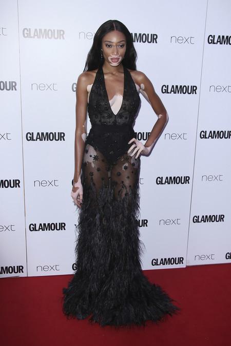 Glamour Awards 2017 Looks Alfombra Roja 5