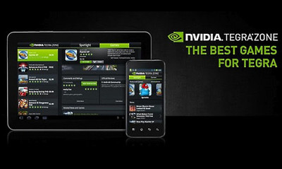 Nvidia abre TegraZone a todos los dispositivos Android