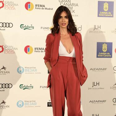 Paz Vega, Ariadne Artiles y todas las famosas que visitaron este fin de semana Gran Canaria Swim Week by Moda Cálida: analizamos sus looks