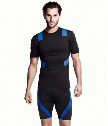 H&M nos prepara para hacer deporte esta primavera-verano 2013