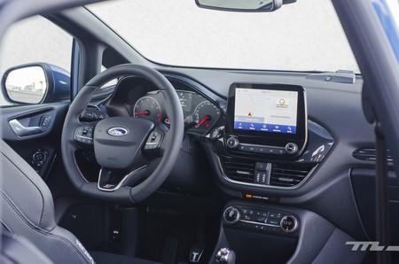 Ford Fiesta St 2020 Prueba 021