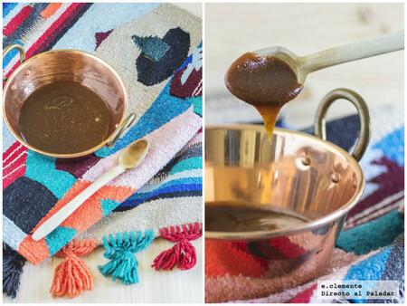 Cajeta casera: receta mexicana del irresistible dulce de leche