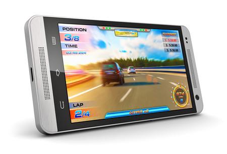 Videojuegos Smartphone A