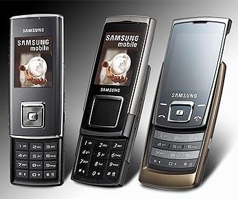 Samsung arrebata a Motorola el nº2 mundial