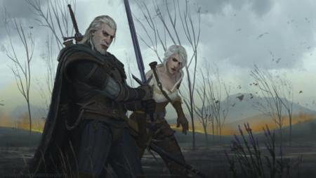 Más detalles sobre el New Game Plus de The Witcher 3; nivel mínimo, objetos que no se pasarán y más