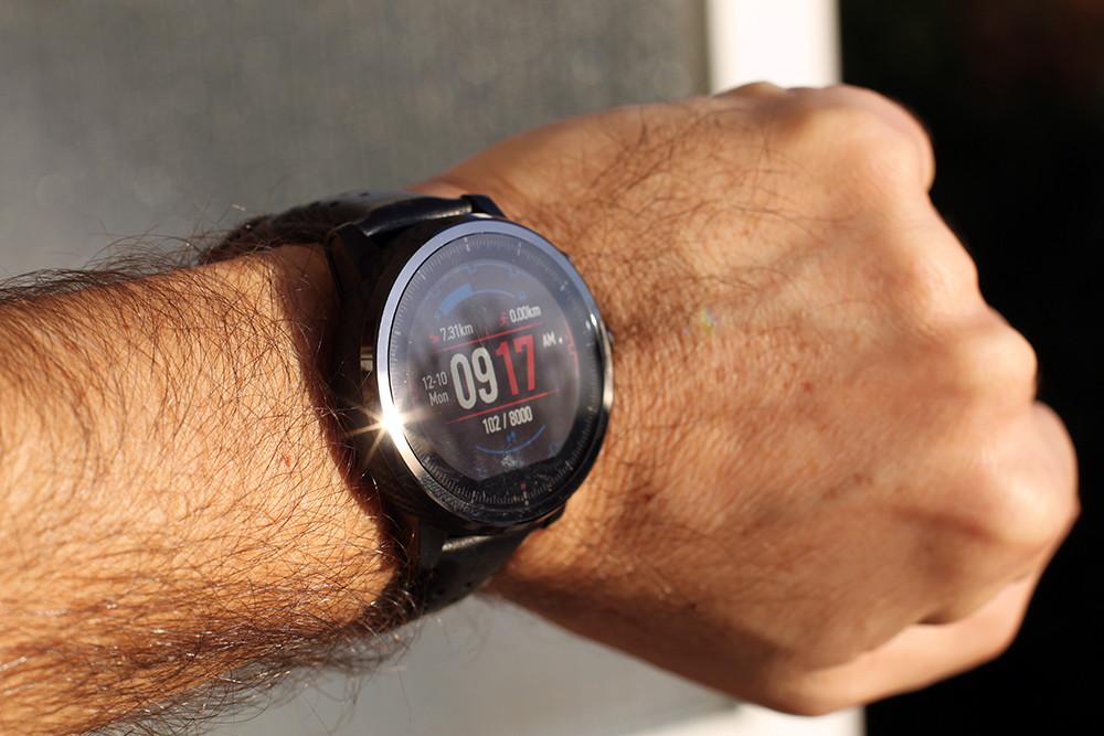 Xiaomi Amazfit Stratos+, análisis: batería sobresaliente en un reloj para los muy deportistas