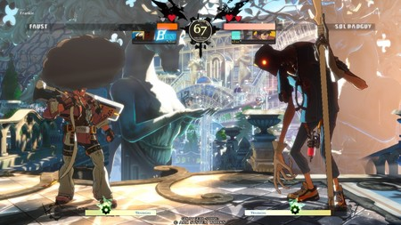 Guilty Gear Strive Closed Beta 20200419132623