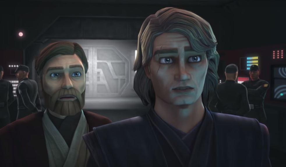Disney Resucita Star Wars The Clone Wars Y Presenta Un Tráiler De Sus Nuevos Episodios