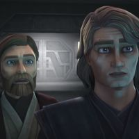 Disney resucita 'Star Wars: The Clone Wars' y presenta un tráiler de sus nuevos episodios