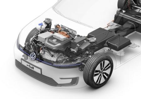 Volkswagen busca un diseño único de baterías para eléctricos con el que reducir un 66% los costes de producción