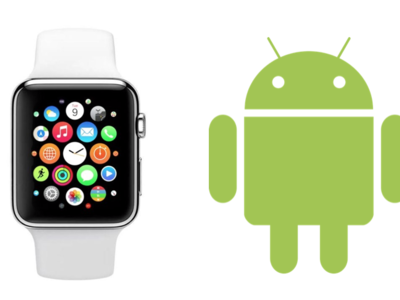 El día que el Apple Watch sea compatible con Android