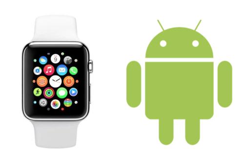 El día que el Apple Watch sea compatible con Android