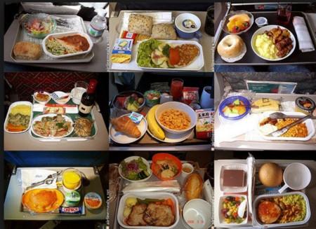 Cómo pedir comida especial en un vuelo: para bebés, kosher o para seguir tu dieta