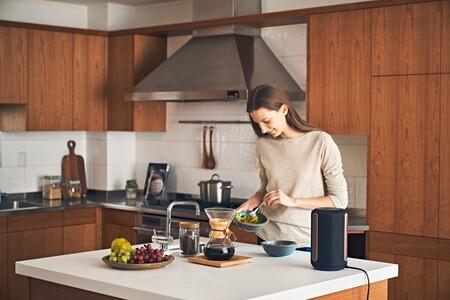 Sony presenta el SRS-RA5000 y el SRS-RA3000: sus nuevos altavoces inalámbricos compatibles con 360 Reality Audio