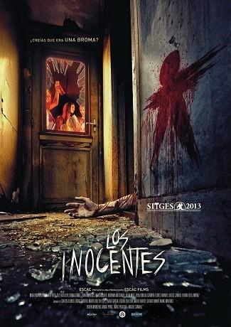 'Los inocentes', tráiler y cartel del prometedor slasher español
