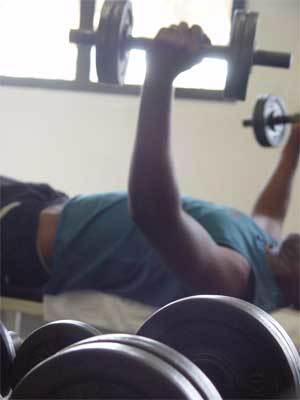 Diferentes ejemplos de rutinas para variar los entrenamientos