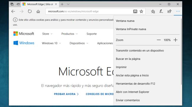 Tip De Windows 10 Mejoras A Pdf En Microsoft Edge: Infodatnet: Llega La Windows 10 Fall Creators Update