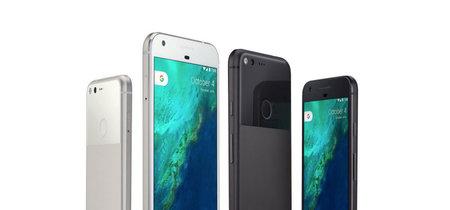 HTC ninguneada, ni una sola mención en la presentación del Google Pixel
