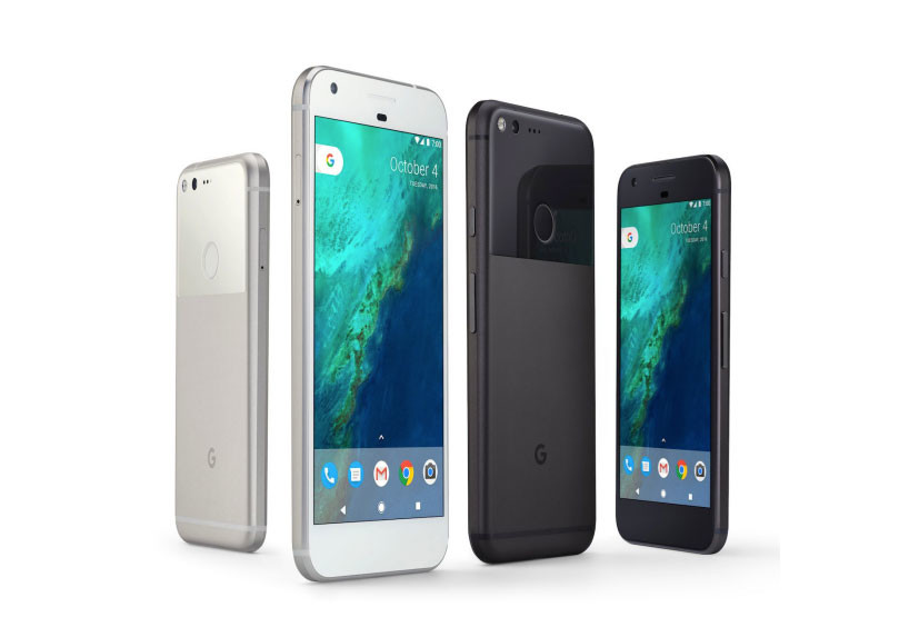 Resultado de imagen de google pixel
