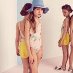 ¡Al agua patos! Los peques de la casa también lucen a la moda con la colección de baño de Mango Kids