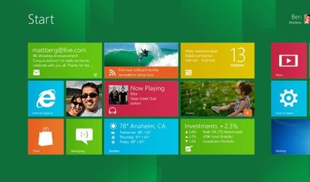 Windows 8 Release Preview llegará a inicios de junio